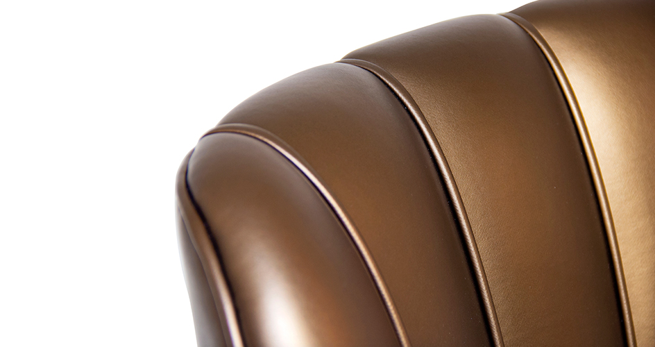Stühle mit Lederbezug für den Esstisch  Stühle mit Lederbezug für den Esstisch dalyan dining room chair mid century modern design 6