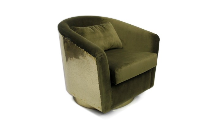 luxus hochwertige möbel Top 50 Luxus Hochwertige Möbel, über die Sie unbedingt wissen sollen earth armchair 3 HR