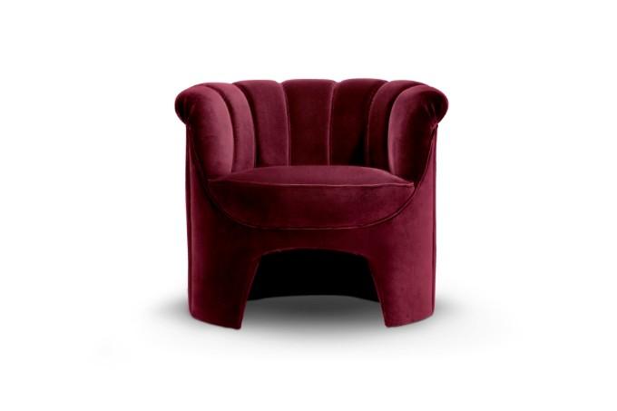 luxus hochwertige möbel Top 50 Luxus Hochwertige Möbel, über die Sie unbedingt wissen sollen hera armchair 1 HR
