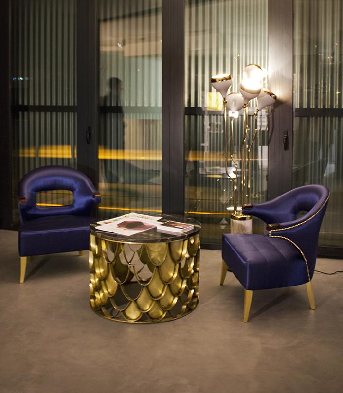 12 Luxus Glascouchtische für Luxuswohnzimmer  12 Luxus Glascouchtischdesigns für Luxuswohnzimmer koi