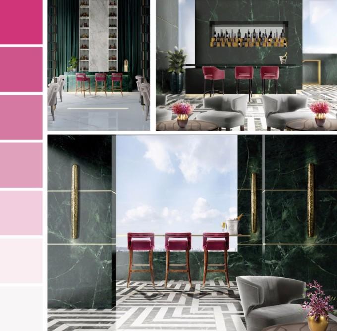 Pantone Farben: Einrichtungsideen für den Herbst pantone farben Pantone Farben: Einrichtungsideen für den Herbst moodboard by brabbu 22 HR C  pia