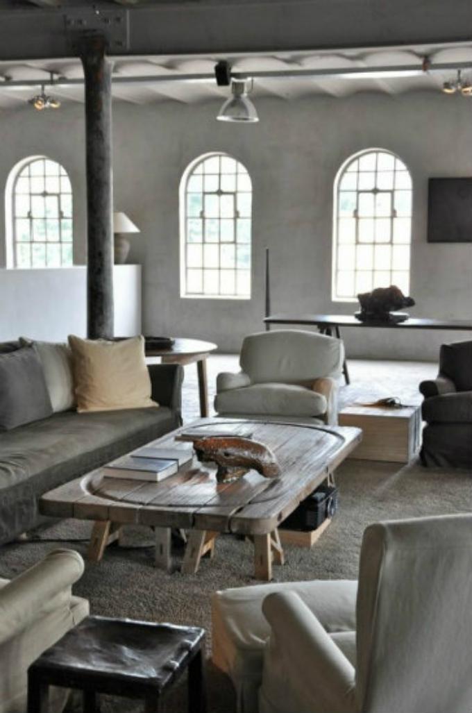 Axel-Vervoordt-Living-room-design  25 Beste Interior Design Projekte von Axel Vervoordt Axel Vervoordt Living room design1