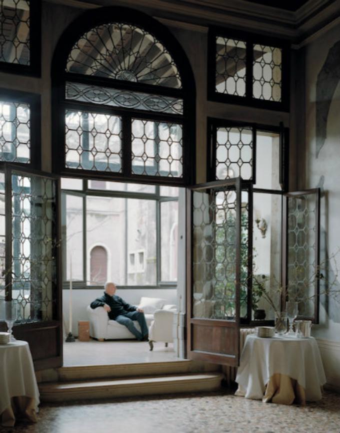 Axel-Vervoordt-Venice-Palace-design  25 Beste Interior Design Projekte von Axel Vervoordt Axel Vervoordt Venice Palace design