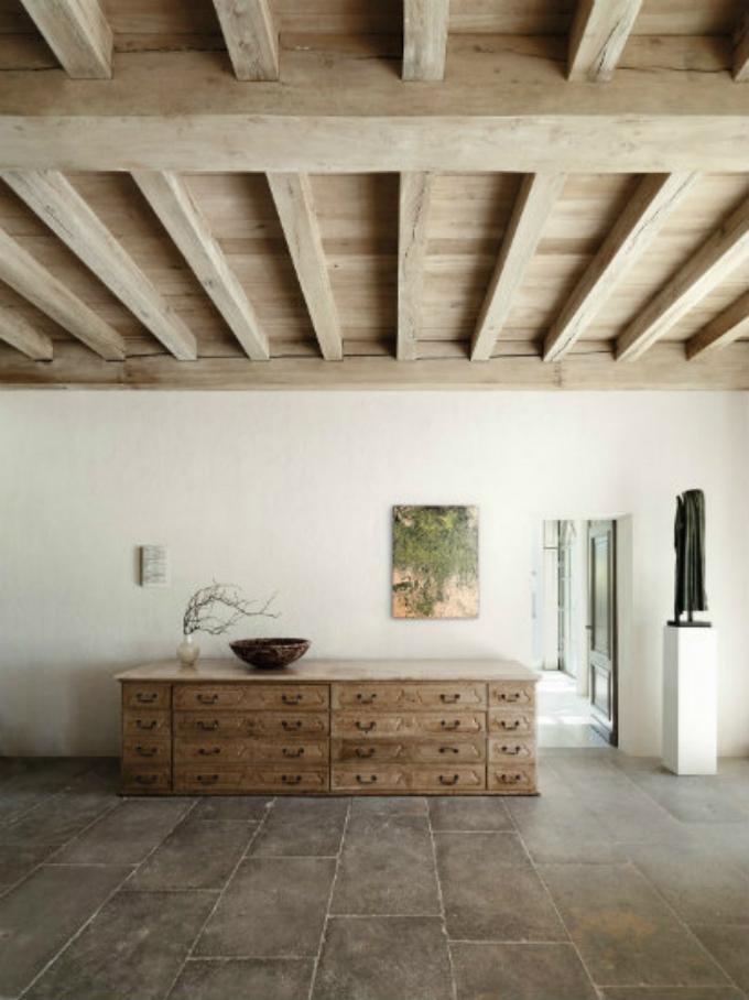 Axel-Vervoordt-in-Algarve-projects  25 Beste Interior Design Projekte von Axel Vervoordt Axel Vervoordt in Algarve projects