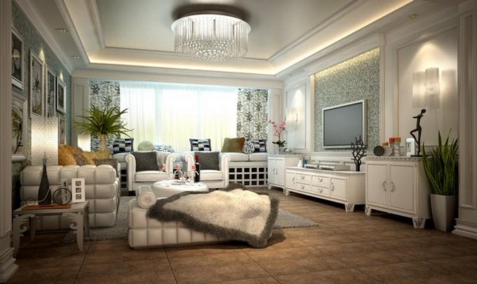 Klassische Architektur Wohnzimmer Design Ideen  Klassische Moderne Architektur: Wohnzimmer Design Ideen Klassische Moderne Architektur Wohnzimmer Design Ideen 11
