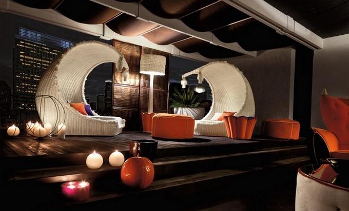 Modernes Wohnzimmer Design Ideen  Klassische Moderne Architektur: Wohnzimmer Design Ideen Klassische Moderne Architektur Wohnzimmer Design Ideen 18