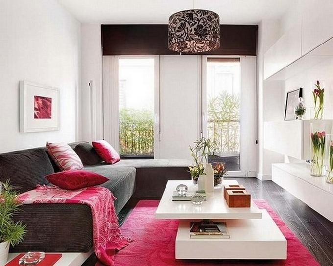 Klassische Moderne Architektur: Wohnzimmer Design Ideen – Wohnen mit ...