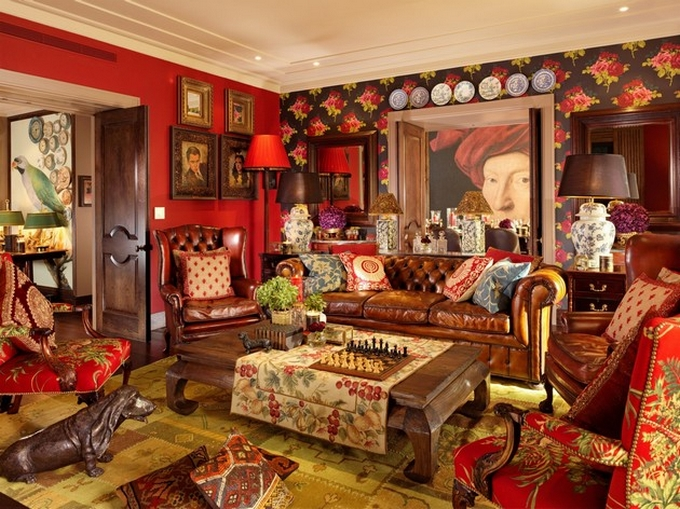 Klassische FarbigWohnzimmer Design Ideen  Klassische Moderne Architektur: Wohnzimmer Design Ideen Klassische Moderne Architektur Wohnzimmer Design Ideen 28