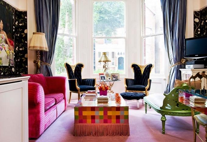 Klassische FarbigWohnzimmer Design Ideen  Klassische Moderne Architektur: Wohnzimmer Design Ideen Klassische Moderne Architektur Wohnzimmer Design Ideen 31