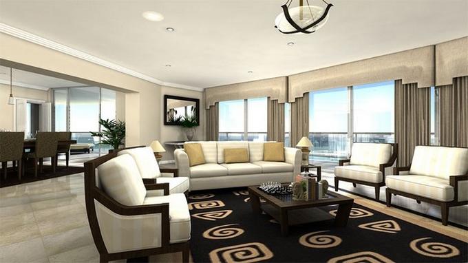 Modernes Wohnzimmer Design Ideen  Klassische Moderne Architektur: Wohnzimmer Design Ideen Klassische Moderne Architektur Wohnzimmer Design Ideen 37