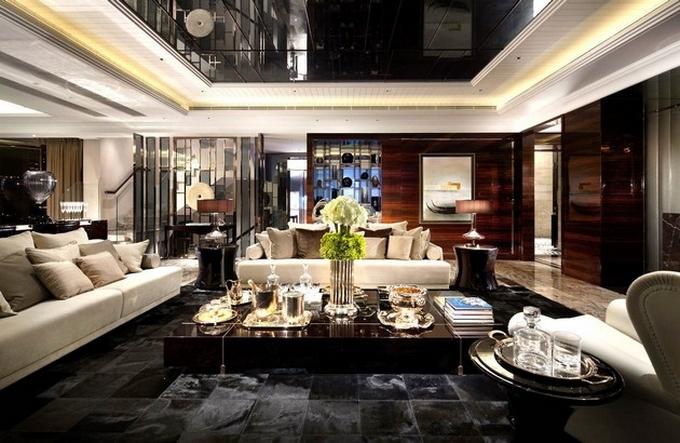 Modernes Wohnzimmer Design Ideen  Klassische Moderne Architektur: Wohnzimmer Design Ideen Klassische Moderne Architektur Wohnzimmer Design Ideen 4