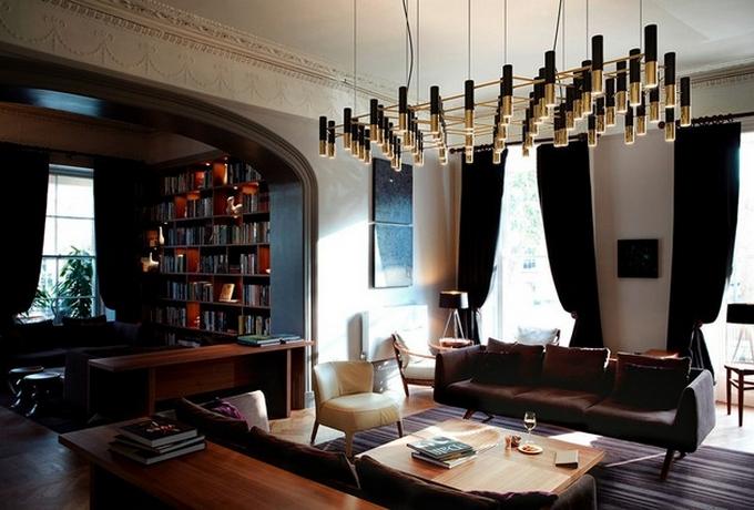 Modernes Wohnzimmer Design Ideen  Klassische Moderne Architektur: Wohnzimmer Design Ideen Klassische Moderne Architektur Wohnzimmer Design Ideen 41