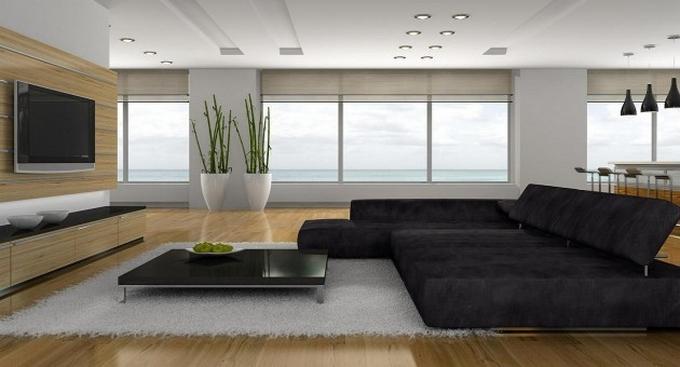 Minimalist Moderne Architektur Wohnzimmer Design Ideen  Klassische Moderne Architektur: Wohnzimmer Design Ideen Klassische Moderne Architektur Wohnzimmer Design Ideen 45