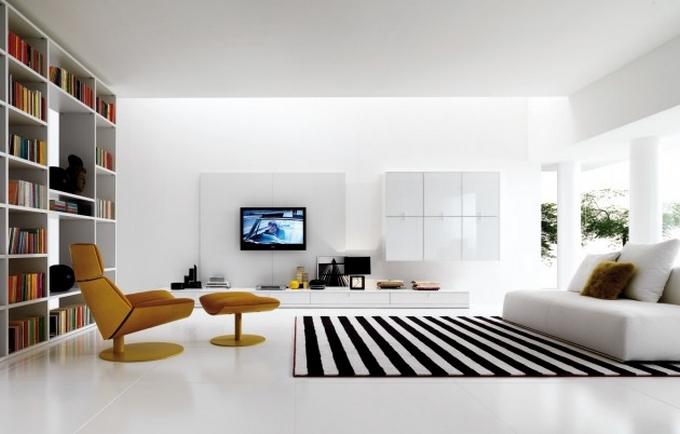Minimalist Moderne Architektur Wohnzimmer Design Ideen  Klassische Moderne Architektur: Wohnzimmer Design Ideen Klassische Moderne Architektur Wohnzimmer Design Ideen 49