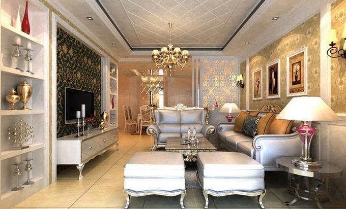 Klassische Architektur Wohnzimmer Design Ideen  Klassische Moderne Architektur: Wohnzimmer Design Ideen Klassische Moderne Architektur Wohnzimmer Design Ideen 54