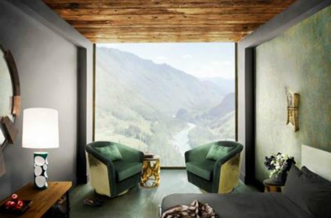 sie suchen nach coole moderne tischlampen wohnen mit klassikern. Black Bedroom Furniture Sets. Home Design Ideas