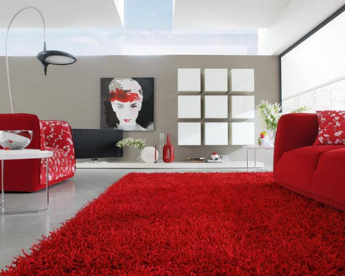 Moderne Design Teppiche  Moderne Teppiche zum verlieben Top 50 Modern Rugs 2