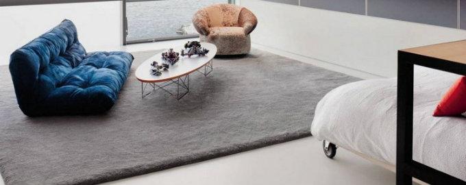 Moderne Teppiche zum verlieben