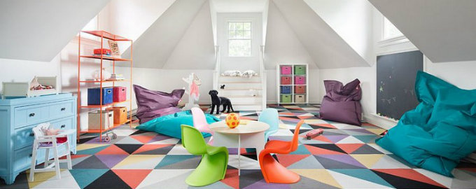 Top Moderne Teppiche