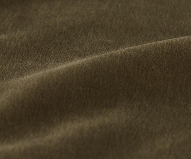 Top 25 moderne Textilien  Top 25 moderne Textilien fabric lux velvet grade a cocoa