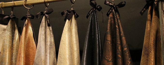 Top 25 moderne Textilien