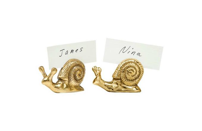 top-interior-designers-nate-berkus-product-design-snails  Vermeiden Sie kleinem Raum Klischees durch bester Innenarchitekt - Nathan Berkus top interior designers nate berkus product design snails