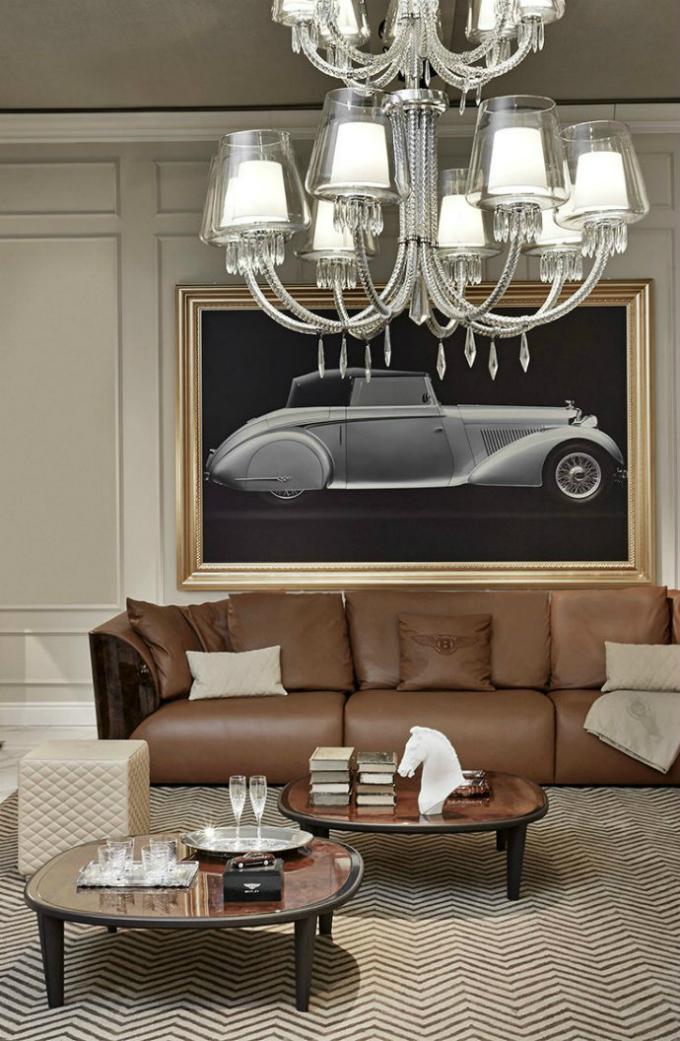 Klassische Beistelltische – 10 Wohnzimmer Ideen10  Klassische Beistelltische – 10 Wohnzimmer Ideen 103