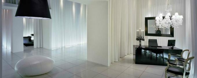 1  Philippe Starck – 10 Beste Innenarchitektur Projekte von Philippe Starck 11