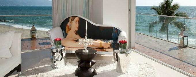 11  Philippe Starck – 10 Beste Innenarchitektur Projekte von Philippe Starck 111