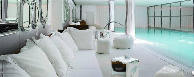 2  Philippe Starck – 10 Beste Innenarchitektur Projekte von Philippe Starck 2