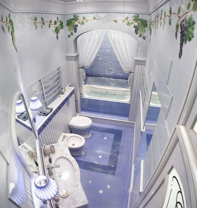 Weiße Klassische Badezimmergestaltung  20 Schöne Badezimmergestaltung 20 Sch  ne Badezimmergestaltung 21