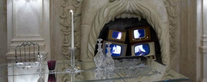 3  Philippe Starck – 10 Beste Innenarchitektur Projekte von Philippe Starck 3