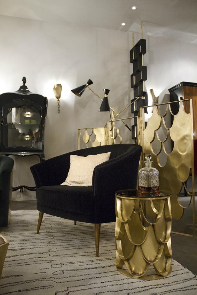 Klassische Beistelltische – 10 Wohnzimmer Ideen5  Klassische Beistelltische – 10 Wohnzimmer Ideen 43