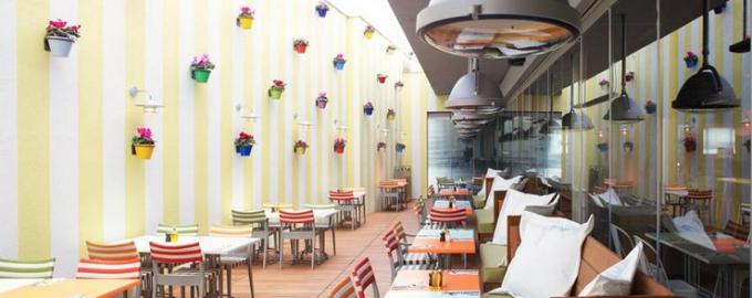 5  Philippe Starck – 10 Beste Innenarchitektur Projekte von Philippe Starck 5