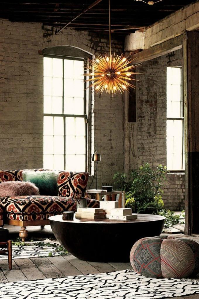 Klassische Beistelltische – 10 Wohnzimmer Ideen5  Klassische Beistelltische – 10 Wohnzimmer Ideen 53