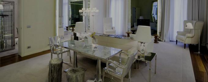 6  Philippe Starck – 10 Beste Innenarchitektur Projekte von Philippe Starck 6