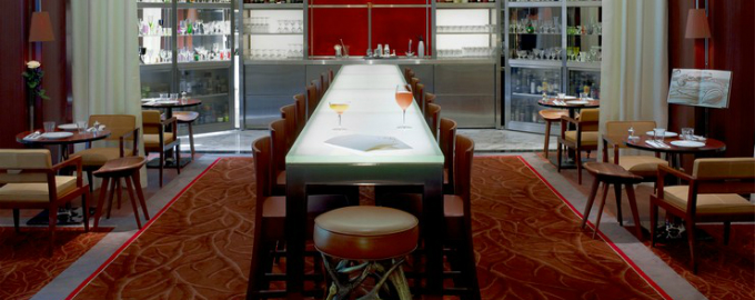 7  Philippe Starck – 10 Beste Innenarchitektur Projekte von Philippe Starck 7