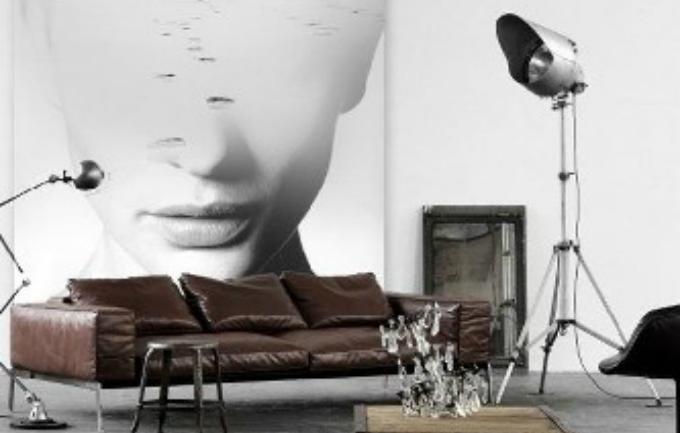 7  Vintage Stehleuchten – 10 Wohnzimmer Ideen 72