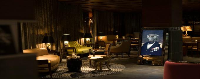 8  Philippe Starck – 10 Beste Innenarchitektur Projekte von Philippe Starck 8