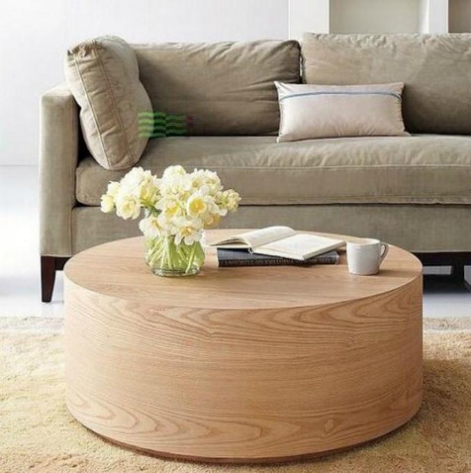 Klassische Beistelltische – 10 Wohnzimmer Ideen8  Klassische Beistelltische – 10 Wohnzimmer Ideen 83