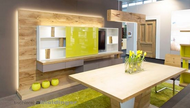 Wohnen & Interieur Wien bringt Frühling Trends 2016  Wohnen & Interieur Wien bringt Frühling Trends 2016 A touch of spring
