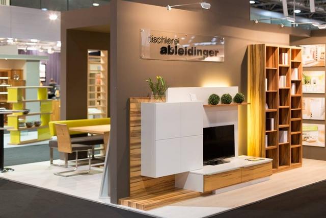Wohnen & Interieur Wien bringt Frühling Trends 2016  Wohnen & Interieur Wien bringt Frühling Trends 2016 A touch of spring3