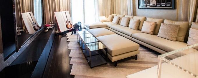 Klassische wohnzimmer wie von einen film 10 wohnzimmer for Klassische wohnzimmer