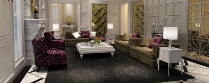 d  Luxus Zimmer Ideen für Klassisches Wohnzimmer d