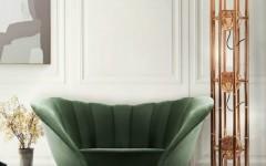 Vintage Stehleuchten – 10 Wohnzimmer Ideen featured 240x150