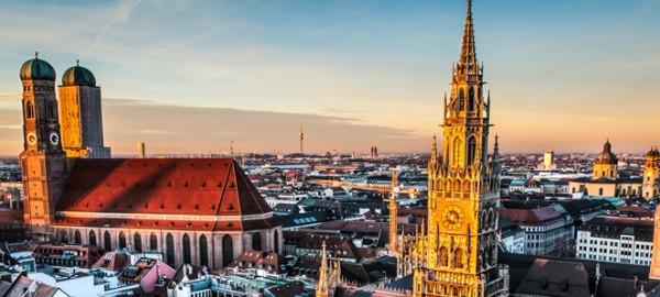 München, die Stadt die Innenarchitektur und Kunst verschmelzt marienplatz munich Mu  nchen die Stadt die Innenarchitektur und Kunst verschmelzt 600x270