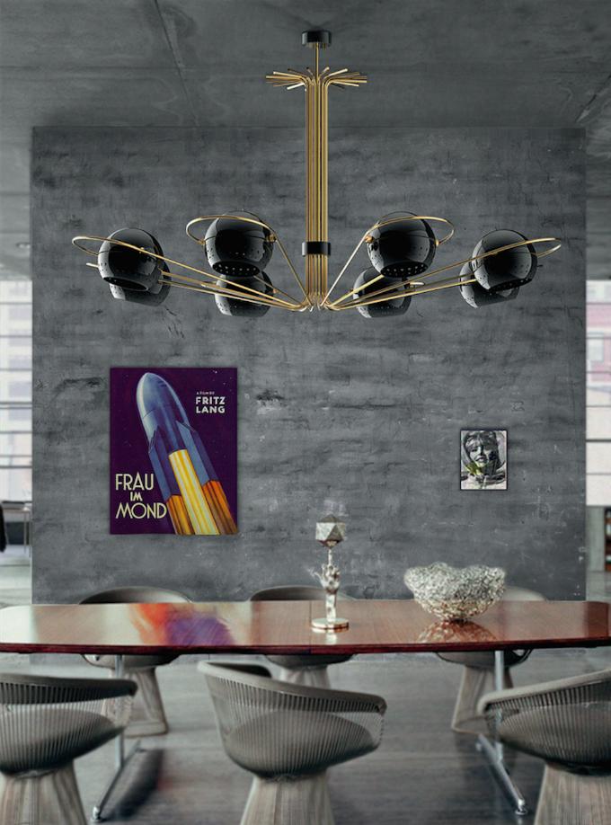Esszimmer – Farbe und Möbel die diesen Frühling für Ambiente sorgen  Esszimmer – Farbe und Möbel die diesen Frühling für Ambiente sorgen 3