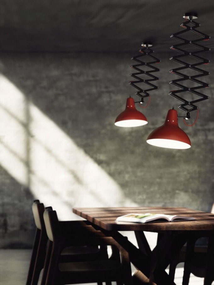 Esszimmer – Farbe und Möbel die diesen Frühling für Ambiente sorgen  Esszimmer – Farbe und Möbel die diesen Frühling für Ambiente sorgen 4