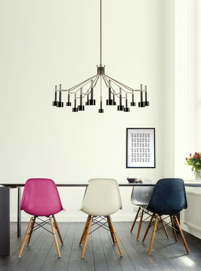 Esszimmer – Farbe und Möbel die diesen Frühling für Ambiente sorgen  Esszimmer – Farbe und Möbel die diesen Frühling für Ambiente sorgen 7a