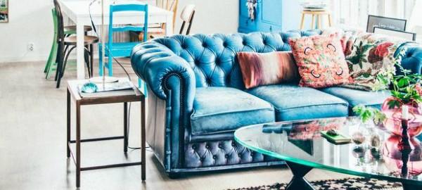 Esszimmer – Farben und Möbel die diesen Sommer für Ambiente sorgen Esszimmer     Farben und Mo  bel die diesen Sommer fu  r Ambiente sorgen feature 600x270